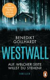 Westwall (eBook, ePUB)