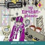 Das Kirchengeheimnis / Detektivbüro LasseMaja Bd.18 (MP3-Download)