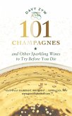 101 Champagnes (eBook, ePUB)