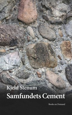 Samfundets Cement (eBook, ePUB)