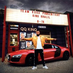 B-Tk (Limited-Fanbox) - King Khalil