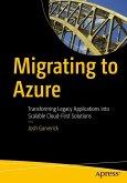 Migrating to Azure (eBook, PDF)
