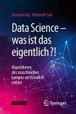 Data Science - was ist das eigentlich?! (eBook, PDF)