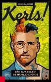 Kerls! (eBook, ePUB)