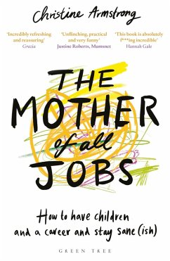 The Mother of All Jobs (eBook, PDF) - Armstrong, Christine