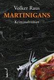 Martinigans: Österreich Krimi (eBook, ePUB)