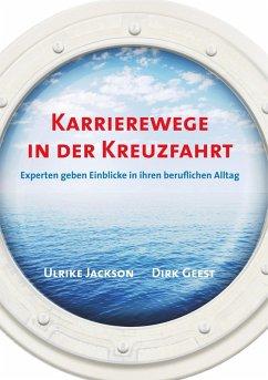 Karrierewege in der Kreuzfahrt (eBook, ePUB)