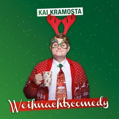 Weihnachtscomedy (MP3-Download) - Kramosta, Kai