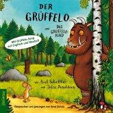 Der Grüffelo und das Grüffelokind (MP3-Download)