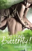 So long, Butterfly! (eBook, ePUB)