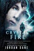 Crystal Fire (The Hunted, #2) (eBook, ePUB)