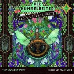Der Hummelreiter (MP3-Download) - Reinhardt, Verena