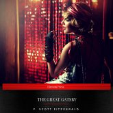 The Great Gatsby (MP3-Download)