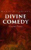 Divine Comedy (Complete Edition) (eBook, ePUB)