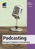 Podcasting (eBook, ePUB)