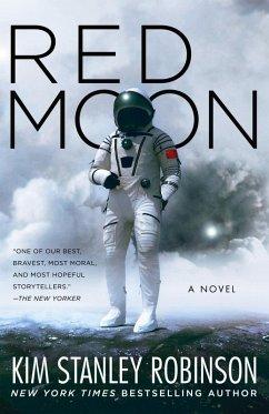 Red Moon (eBook, ePUB) - Robinson, Kim Stanley