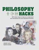 Philosophy Hacks (eBook, ePUB)