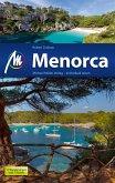 Menorca Reiseführer Michael Müller Verlag (eBook, ePUB)