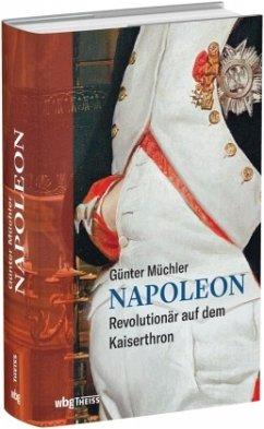 Napoleon - Müchler, Günter