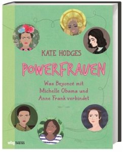 Powerfrauen - Hodges, Kate
