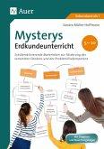 Mysterys Erdkundeunterricht 5-10