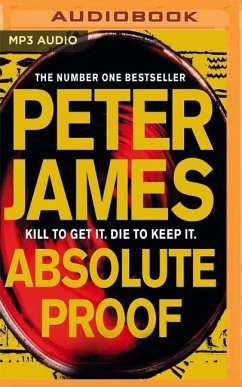 Absolute Proof - James, Peter