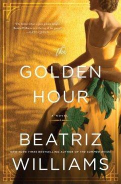 The Golden Hour - Williams, Beatriz