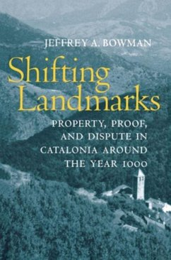 Shifting Landmarks (eBook, PDF)