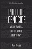 Prelude to Genocide (eBook, ePUB)
