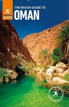 The Rough Guide to Oman (Travel Guide eBook) (eBook, ePUB) - Guides, Rough
