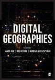 Digital Geographies (eBook, ePUB)