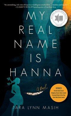 My Real Name is Hanna (eBook, ePUB) - Masih, Tara Lynn