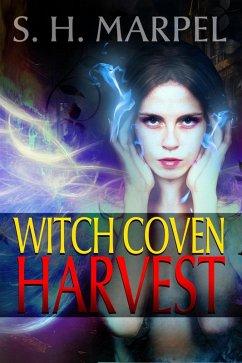 Witch Coven Harvest (Short Story Fiction Anthology) (eBook, ePUB)