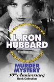 Murder Mystery 10th Anniversary Book Collection (False Cargo, Hurricane, Mouthpiece and The Slickers) (eBook, ePUB)