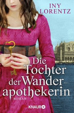 Die Tochter der Wanderapothekerin / Wanderapothekerin Bd.4
