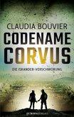 Die Iskander-Verschwörung / Codename Corvus Bd.1