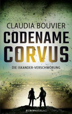 Codename Corvus - Bouvier, Claudia