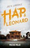 Mucho Mojo / Hap & Leonard Bd.2