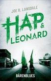 Bärenblues / Hap & Leonard Bd.3