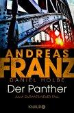 Der Panther / Julia Durant Bd.19