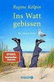 Ins Watt gebissen / Ino Tjarks Bd.1