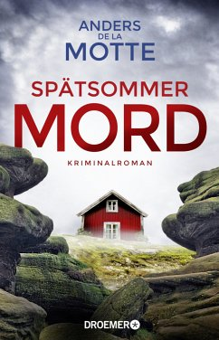 Spätsommermord - Motte, Anders de la