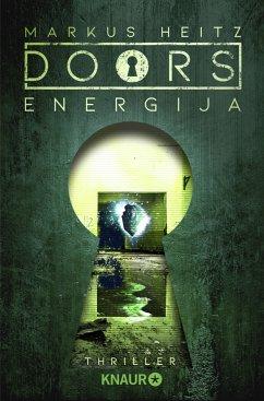DOORS - ENERGIA / DOORS Staffel 2 - Heitz, Markus