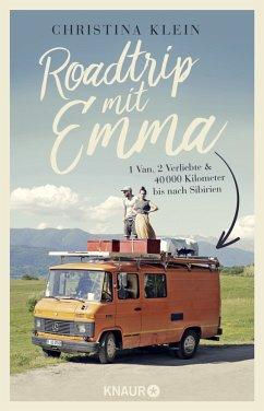 Roadtrip mit Emma - Klein, Christina