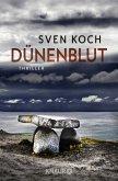 Dünenblut / Tjark Wolf und Femke Folkmer Bd.6