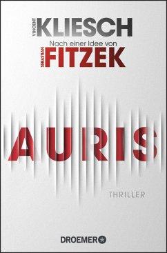 Auris / Jula Ansorge Bd.1 - Kliesch, Vincent