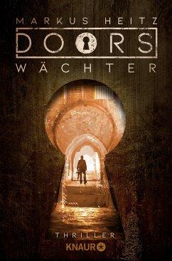 DOORS - WÄCHTER / DOORS Staffel 2 - Heitz, Markus