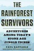 The Rainforest Survivors (eBook, ePUB)