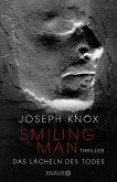 Smiling Man. Das Lächeln des Todes / Aidan Waits ermittelt Bd.2