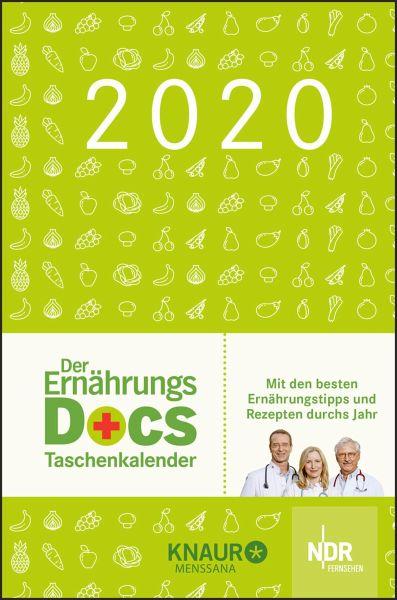 Ernährungs-Docs Bücher